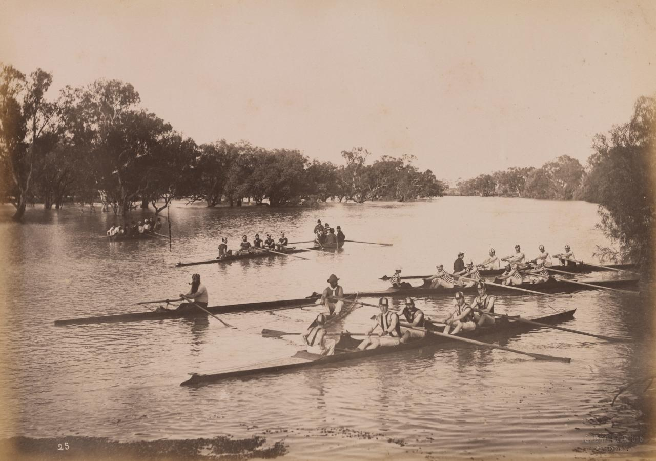 Rowing Club, Wilcannia (second view)