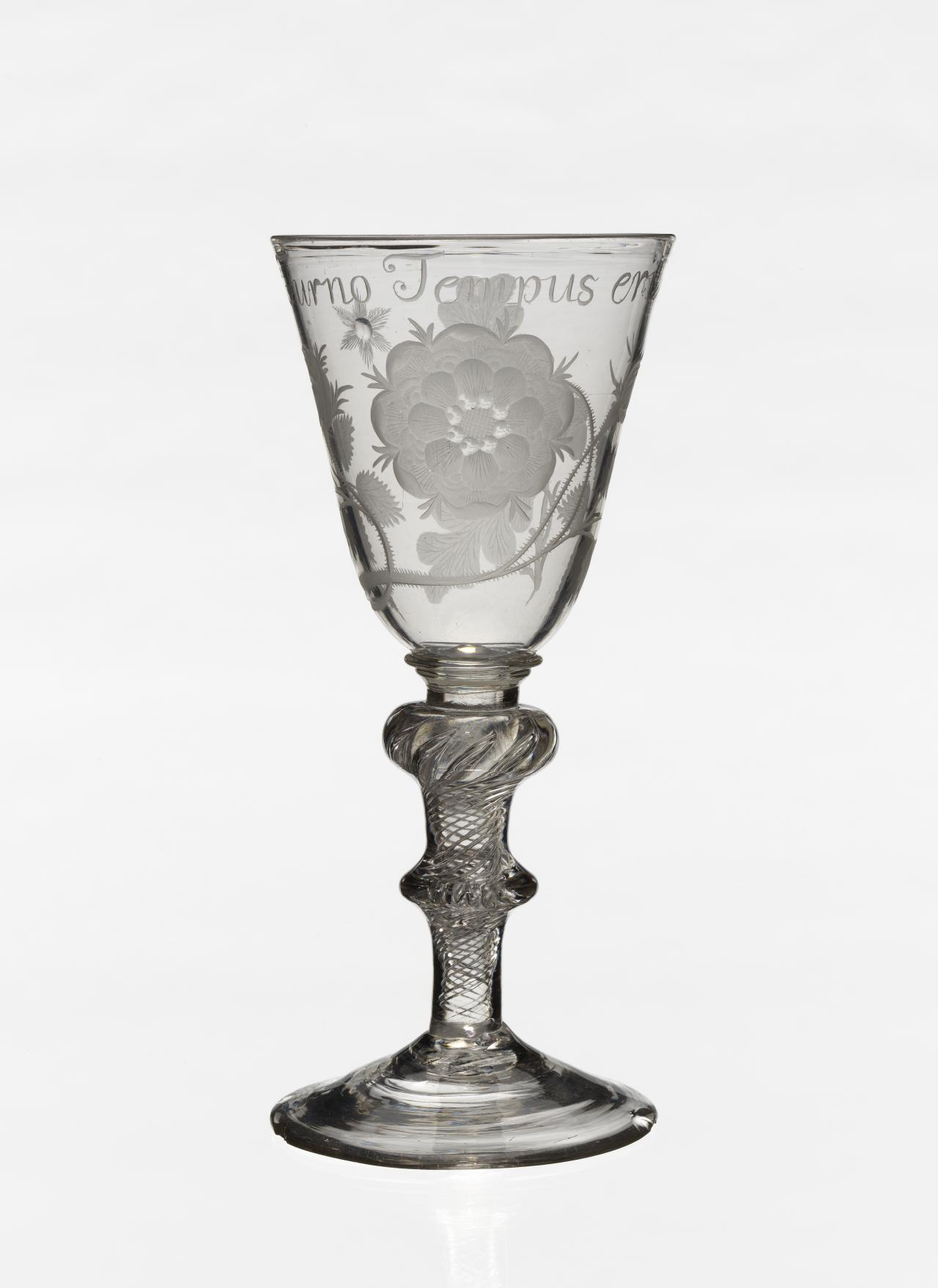 Ceremonial goblet