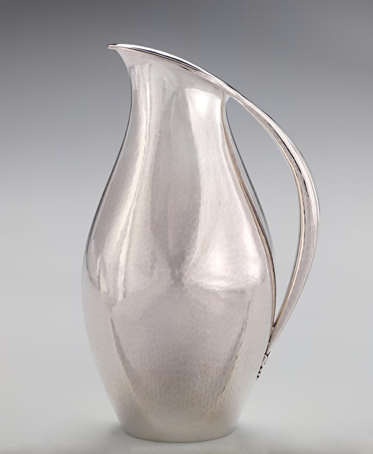 Pitcher, model no. 432