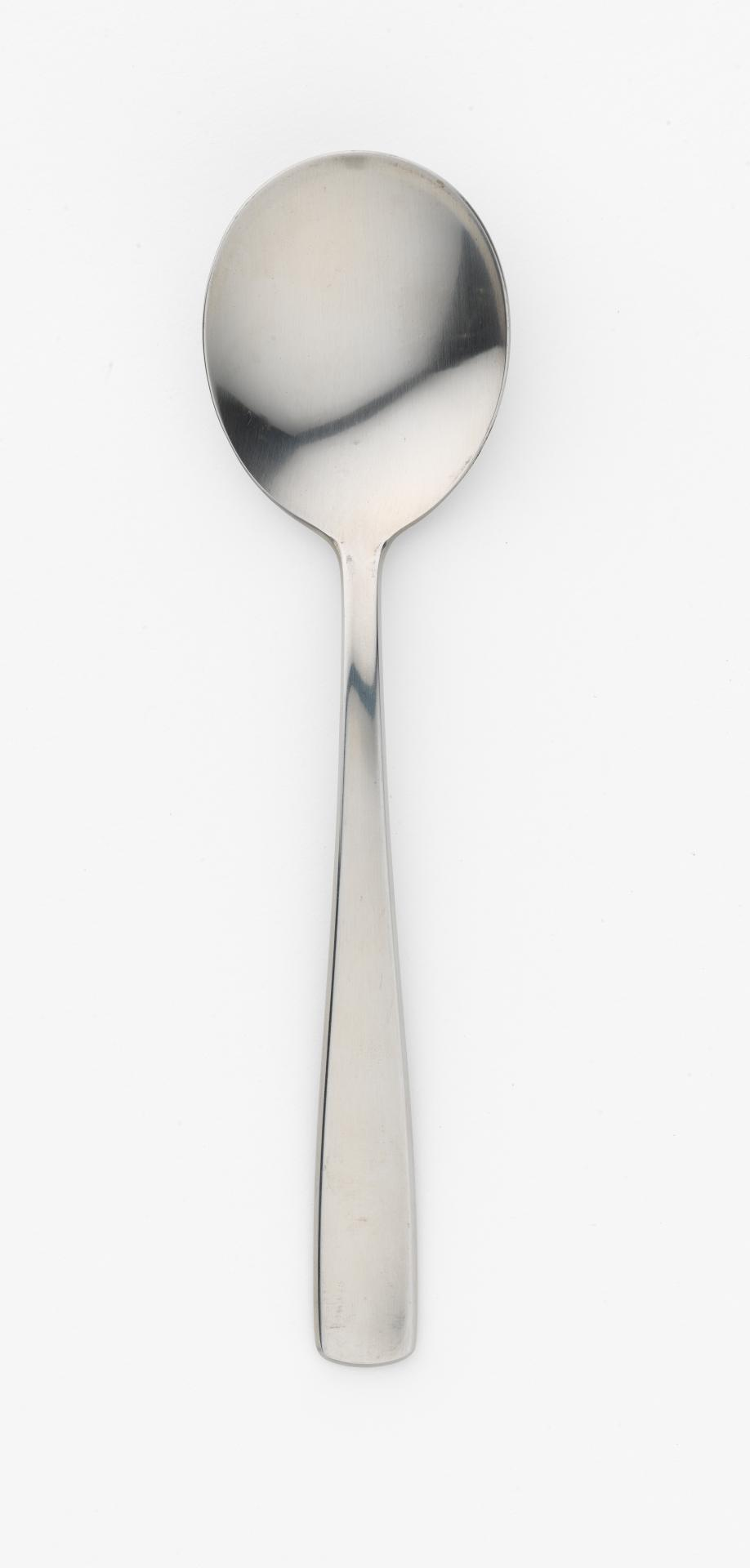Facette 800, soup spoon