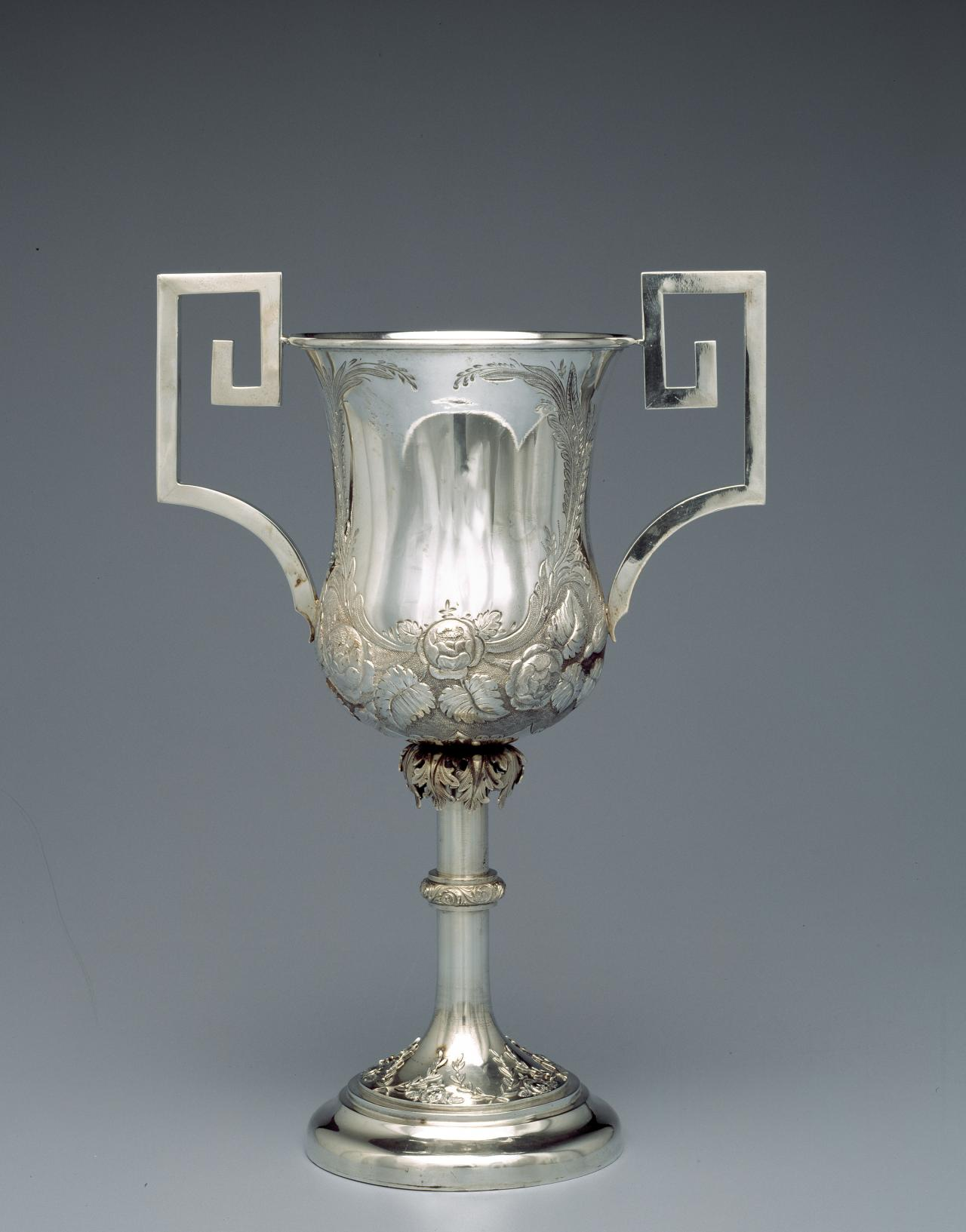 Silver Age Cup