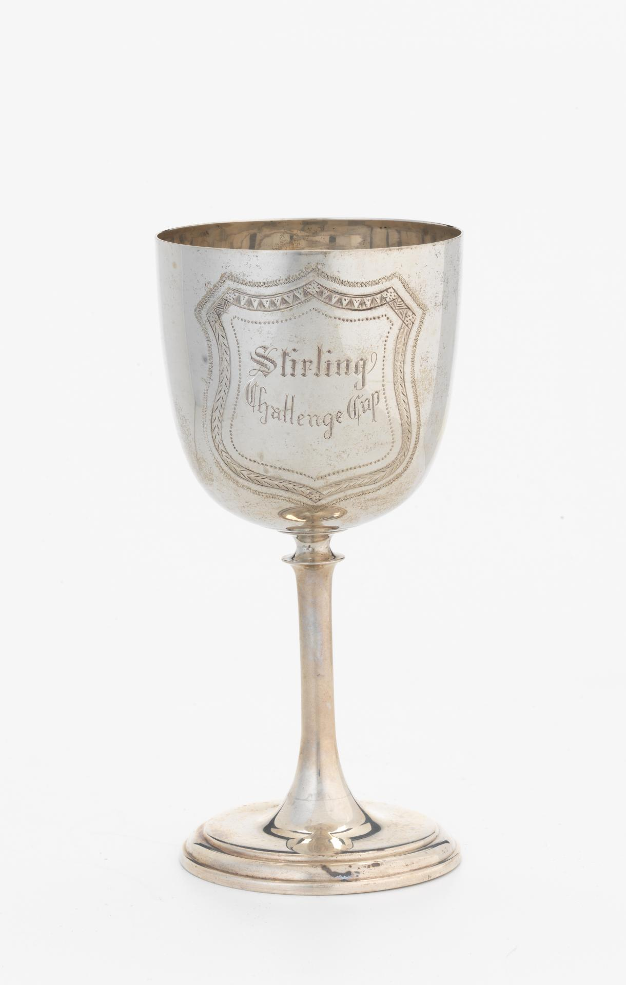 Stirling Challenge Cup