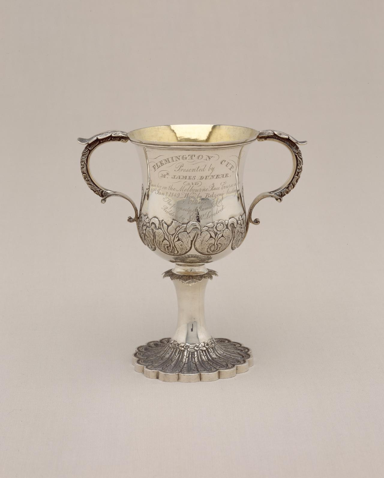 The Flemington Cup