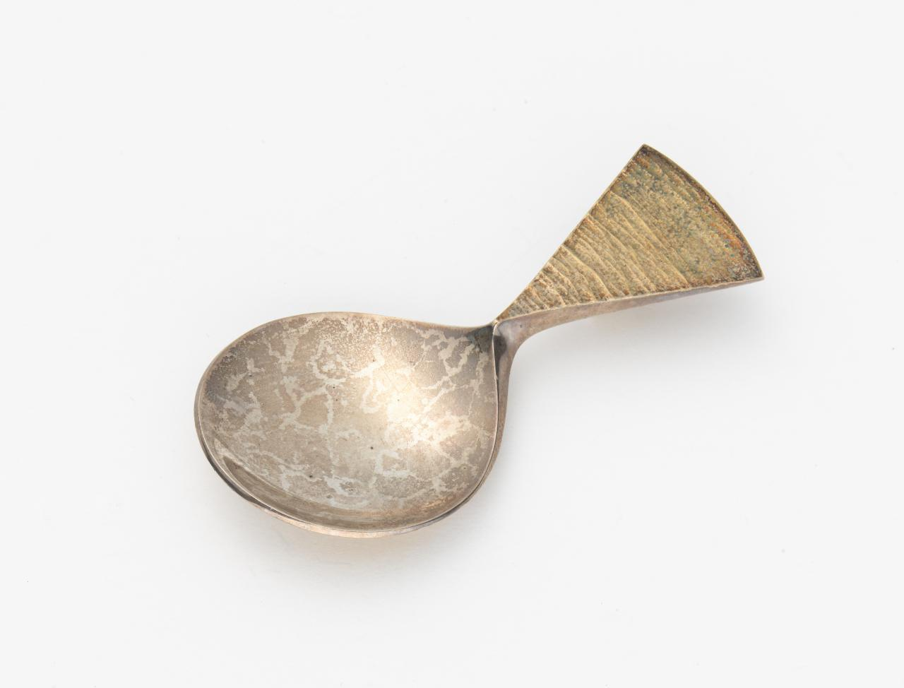 Caddy spoon