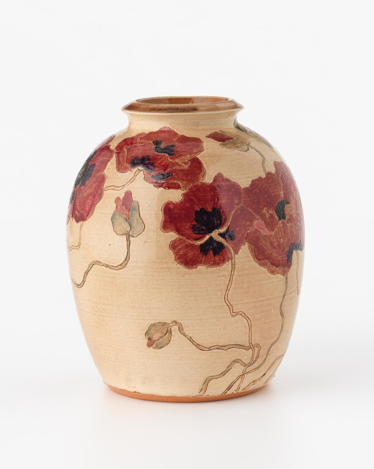 Decorative pot
