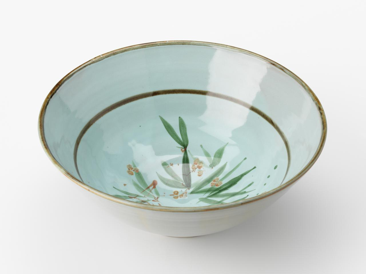 Flinders Ranges wattle, bowl