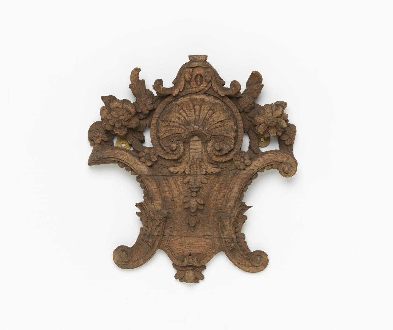Carved ornament