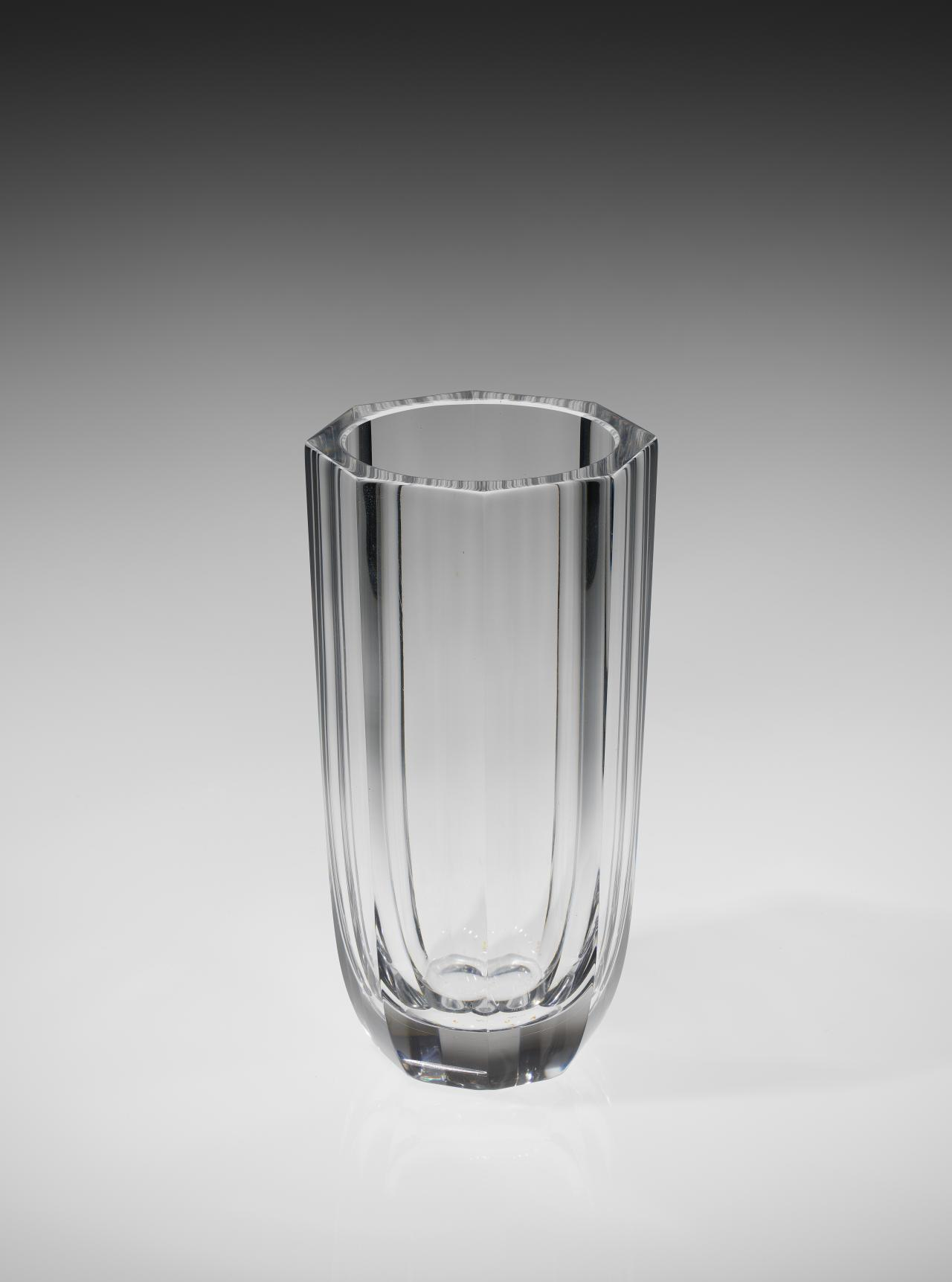 Vase, from the Fasett range