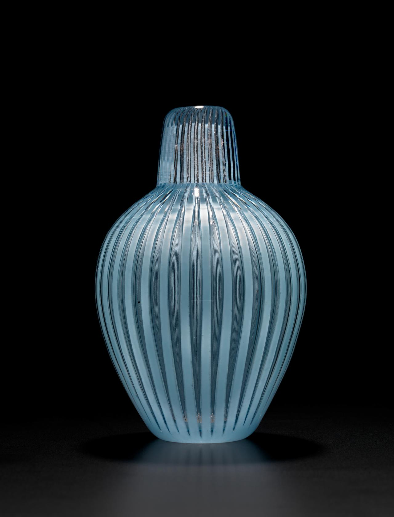 Vase, from the Ariel series