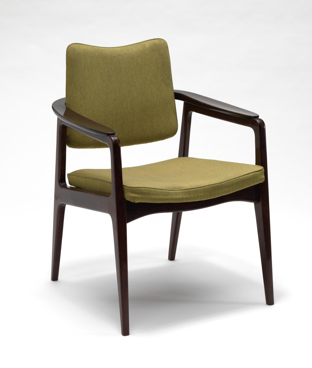 Armchair, model no. 132