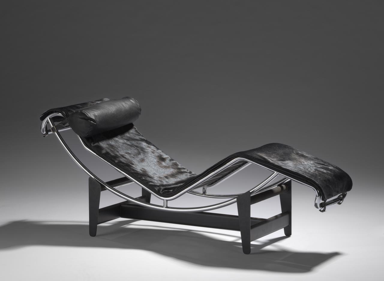 LC 4 Chaise Longue