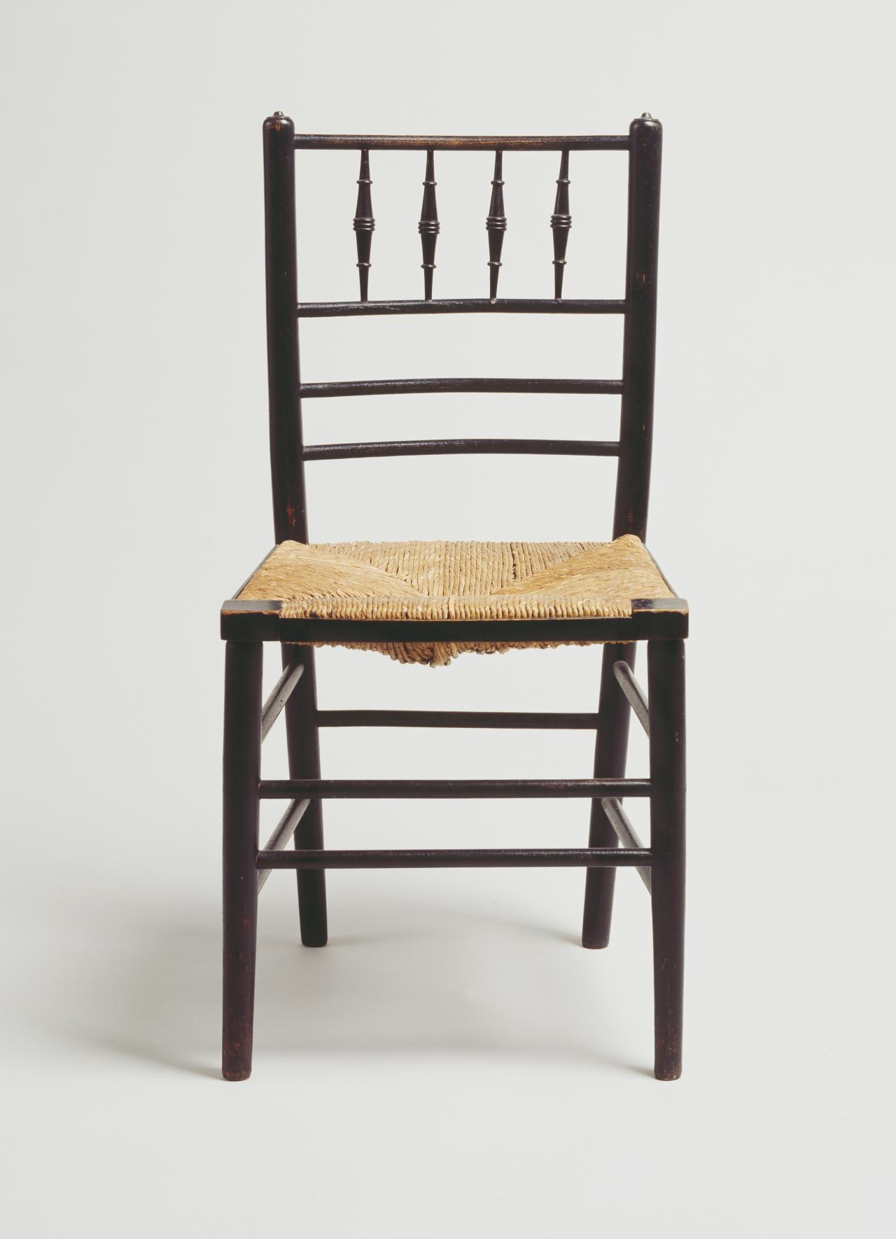 Sussex sidechair
