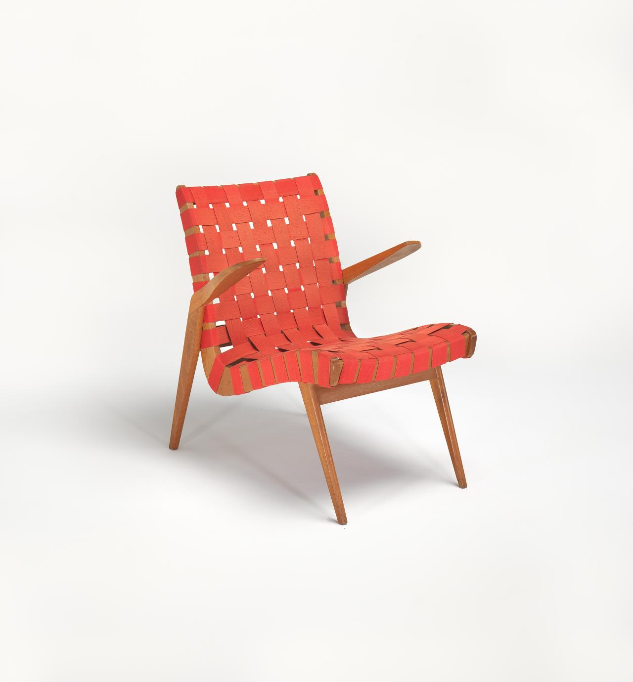 Snelling Line armchair