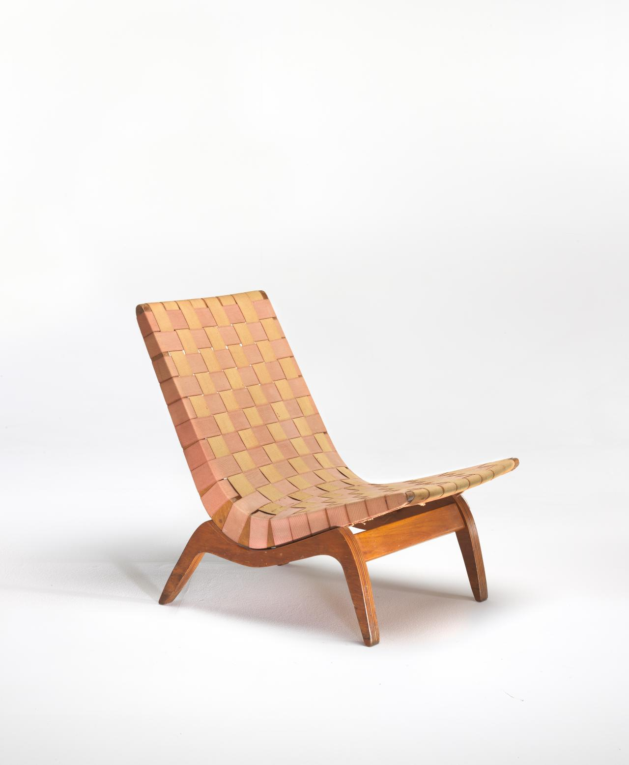 Relaxation chair