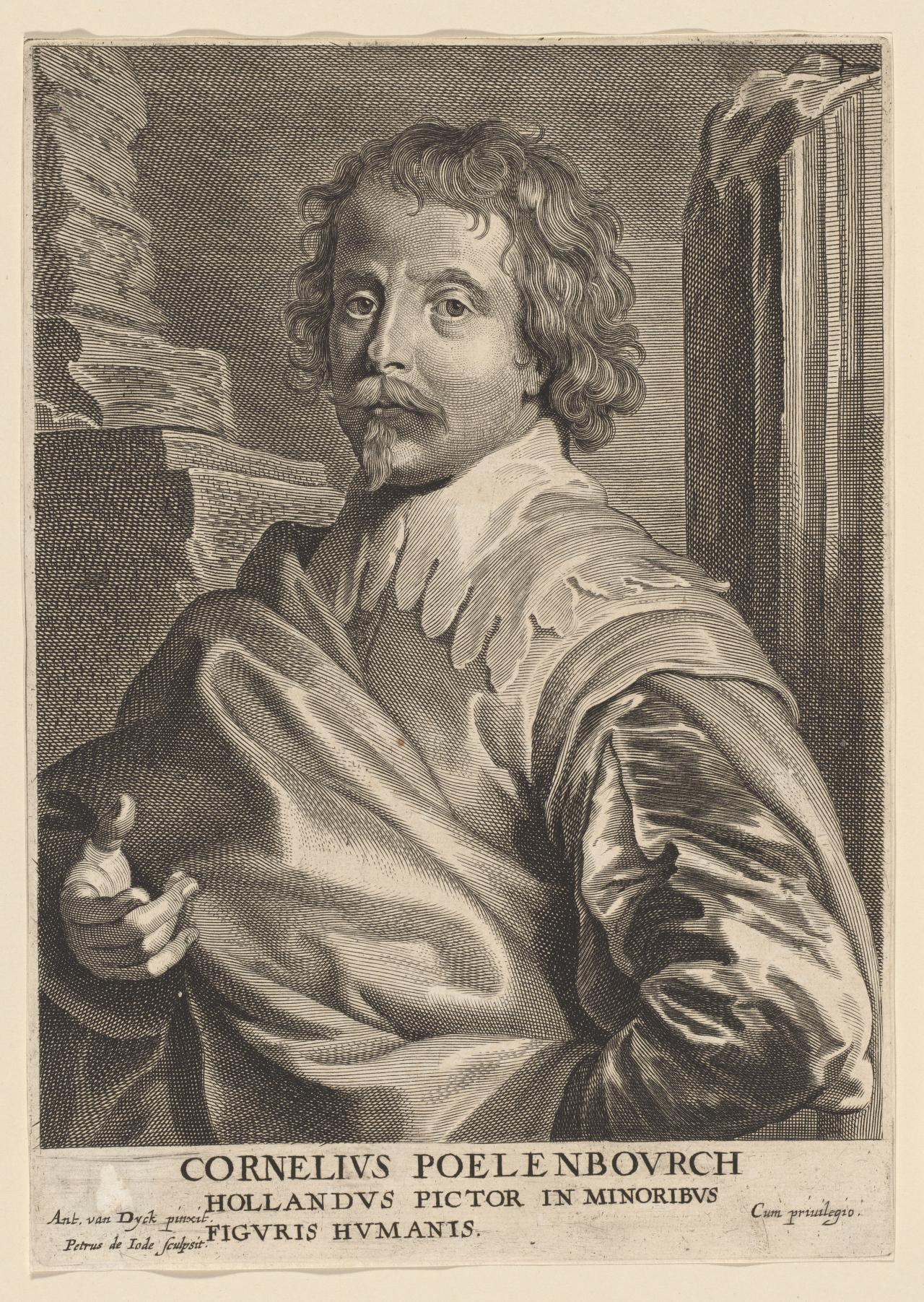 Cornelis van Poelenburch