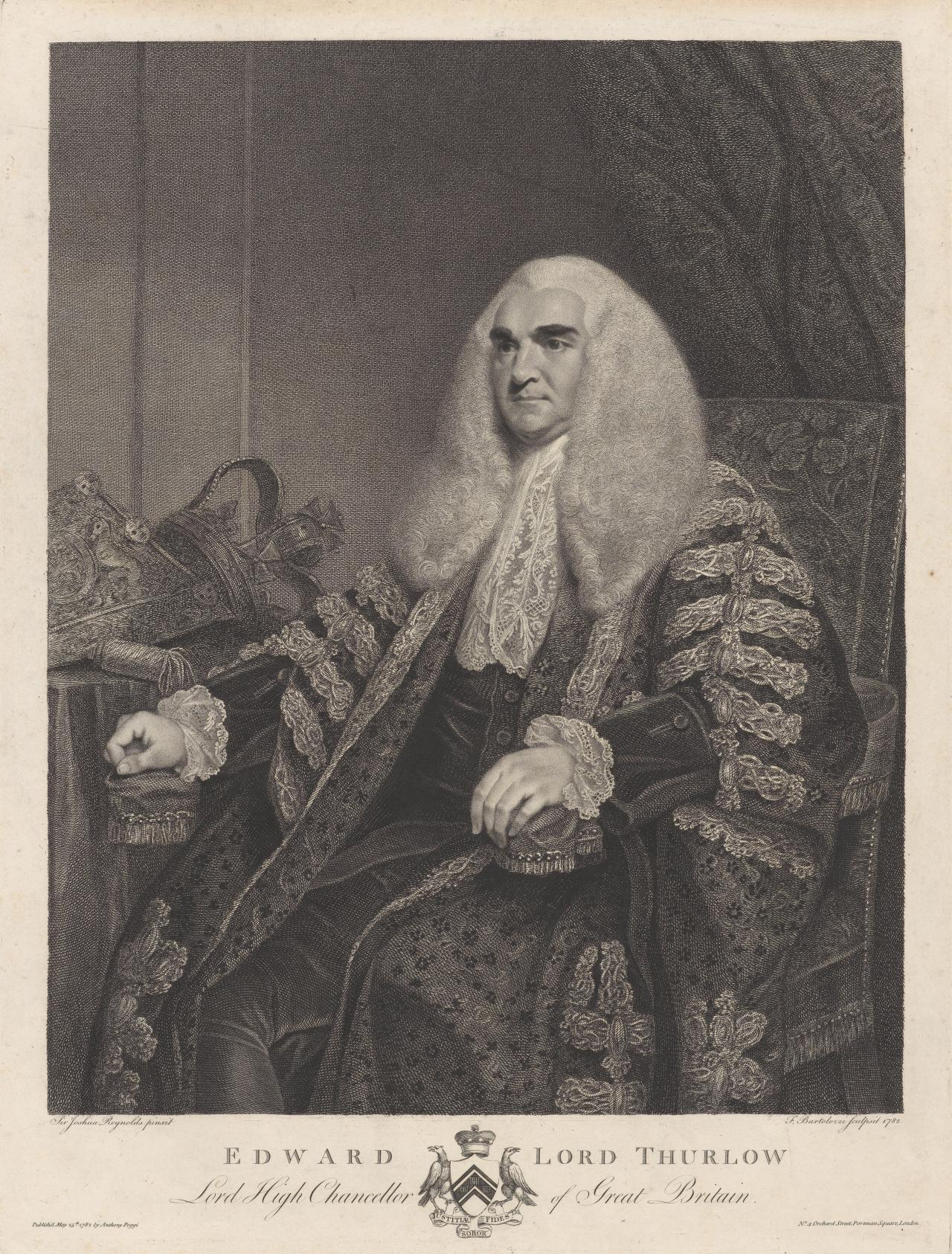 Edward Lord Thurlow