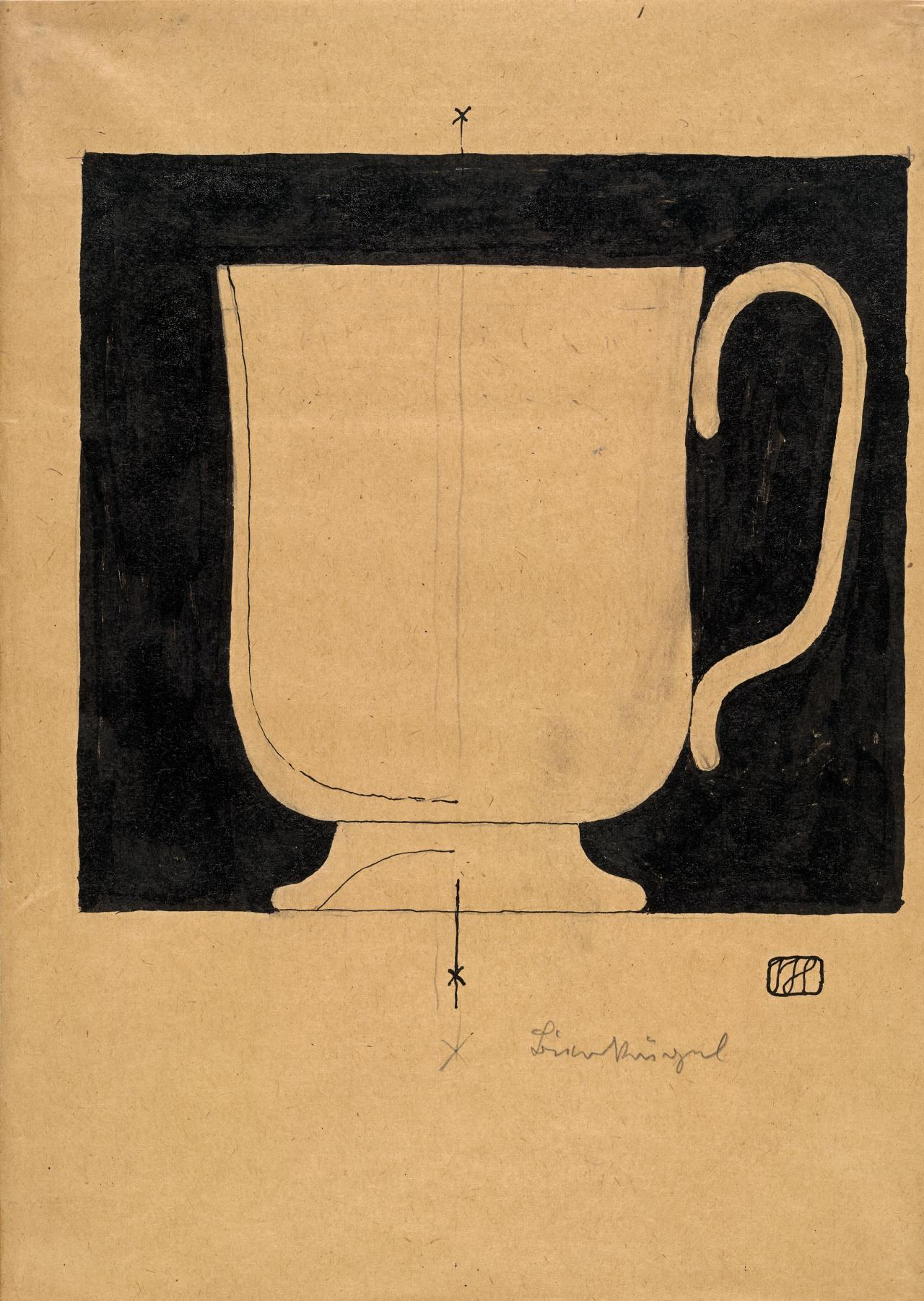 Design for cup