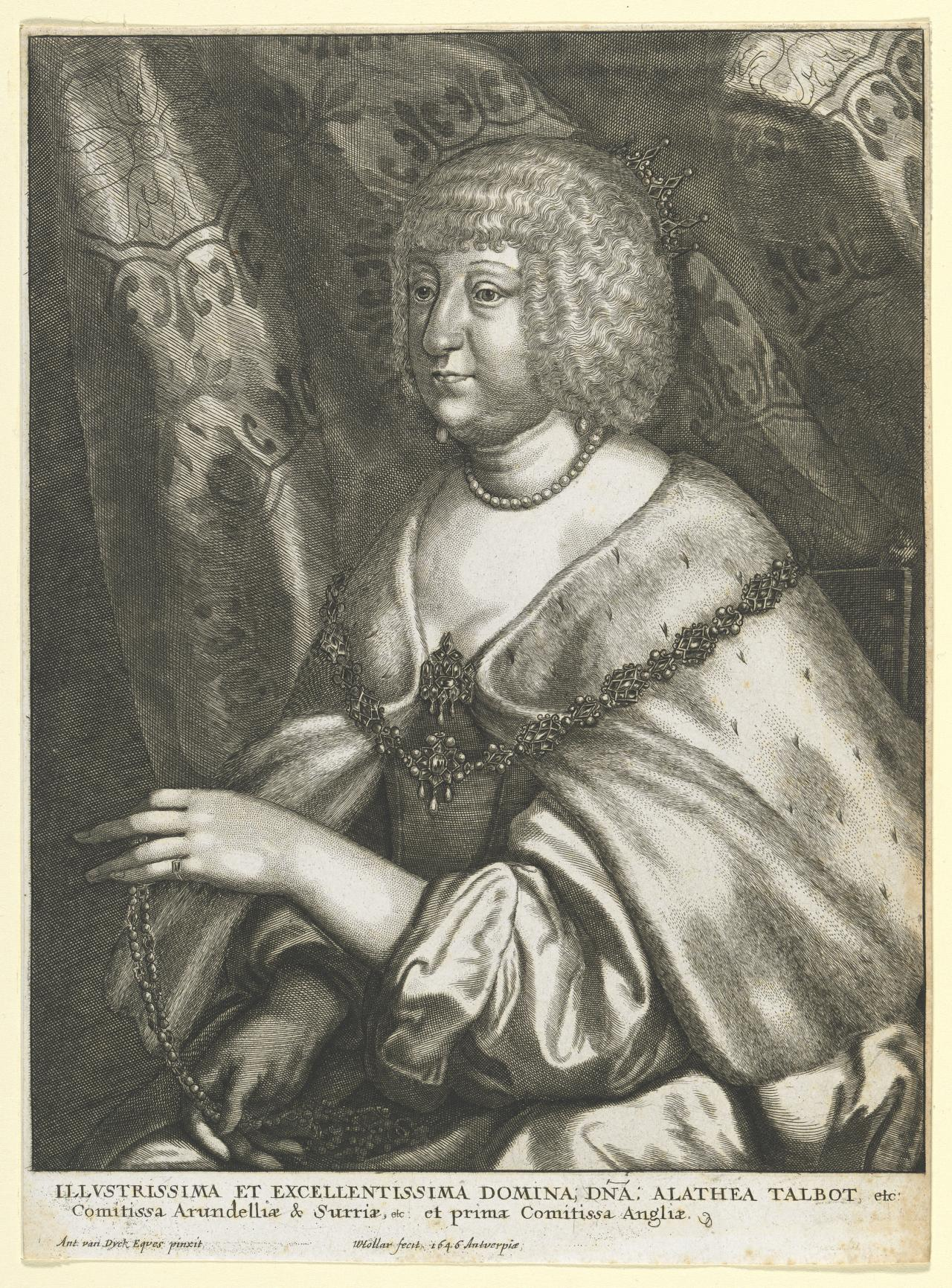 Alethea, Countess of Arundel