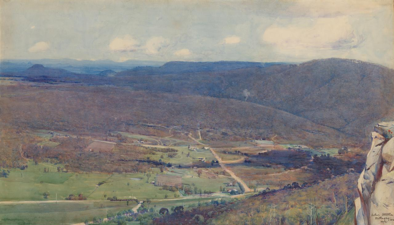 The Vale of Mittagong