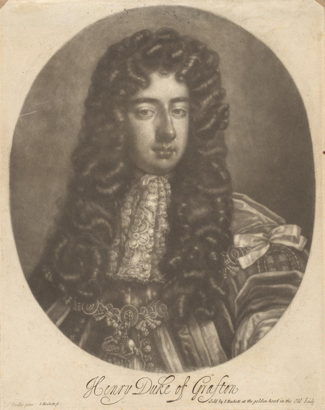 Henry, Duke of Grafton