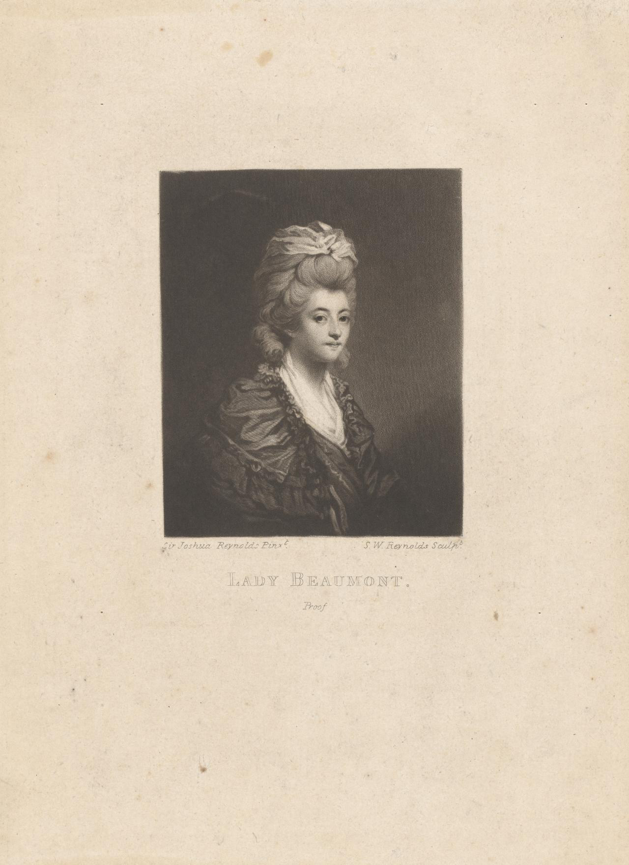 Lady Beaumont