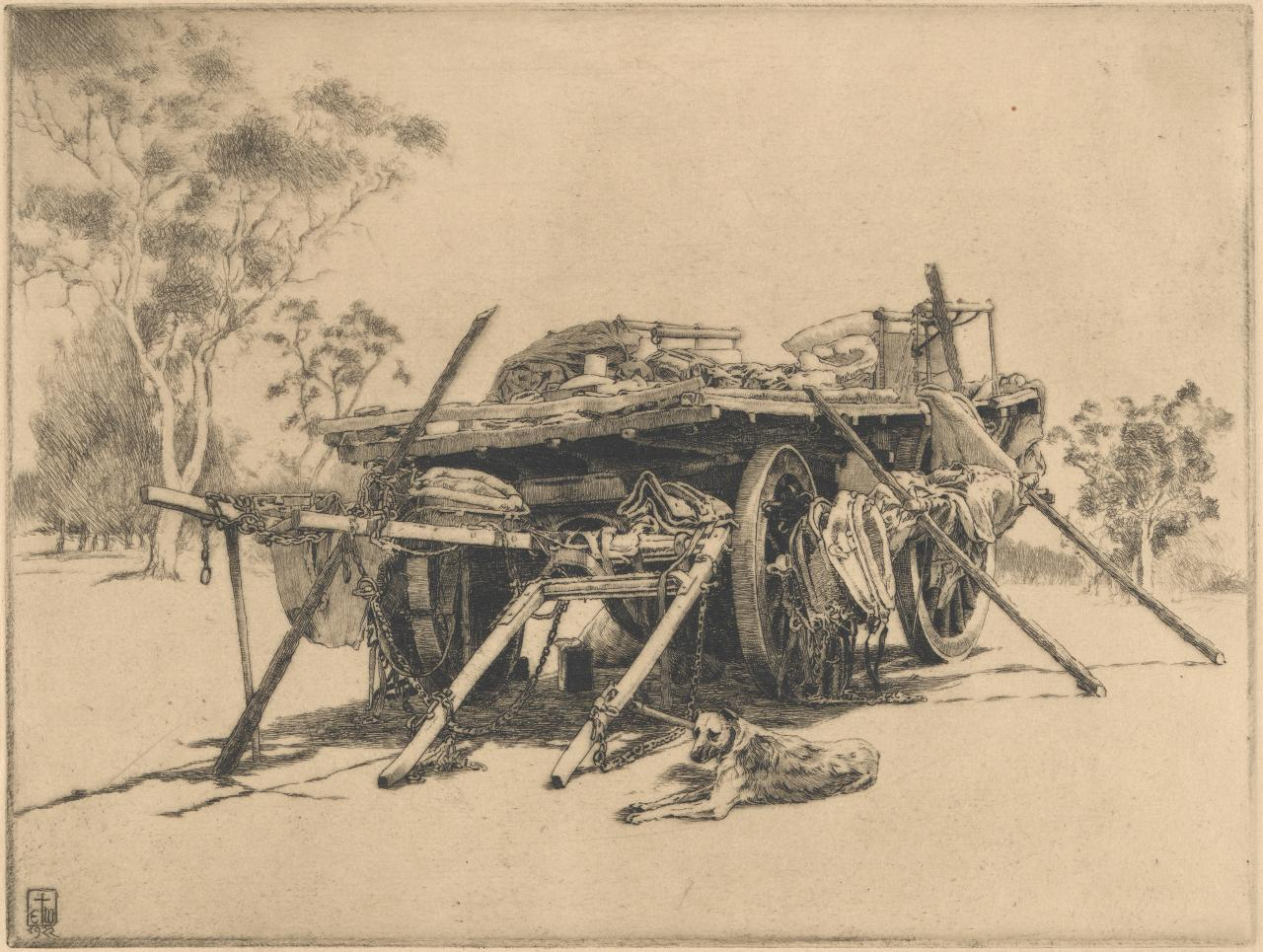Pengilly's wagon