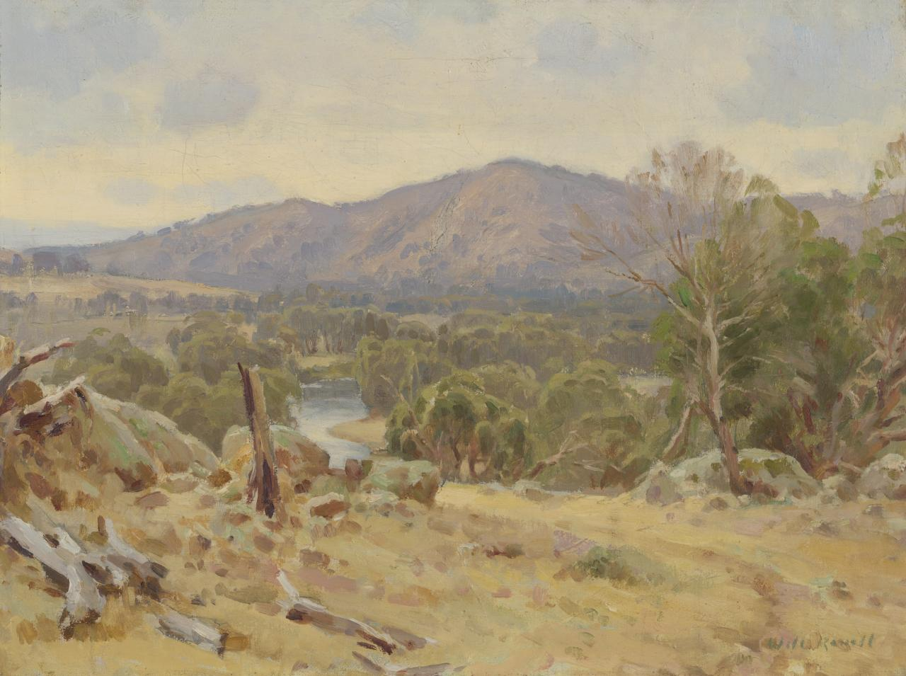 Valley of the Goulburn