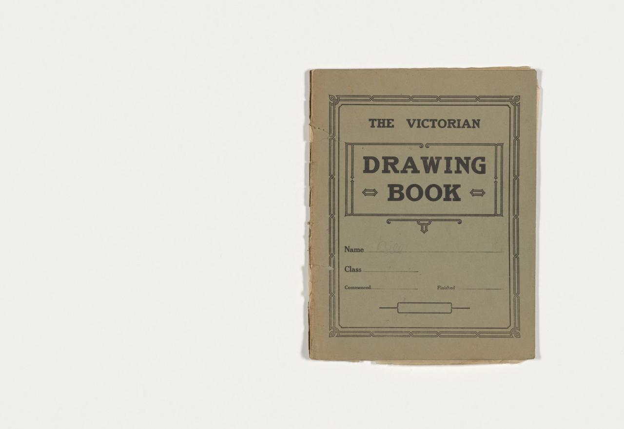 The Victorian Drawing Book: Bill