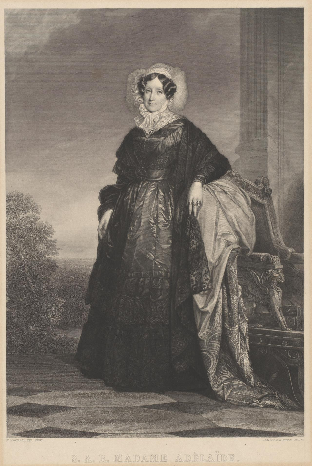 S.A.R. Madame Adelaide