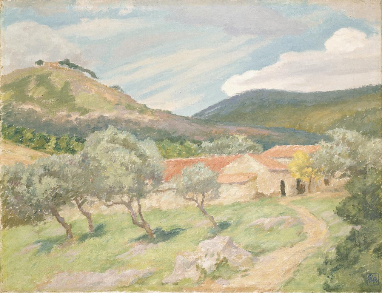Farm near Bormes