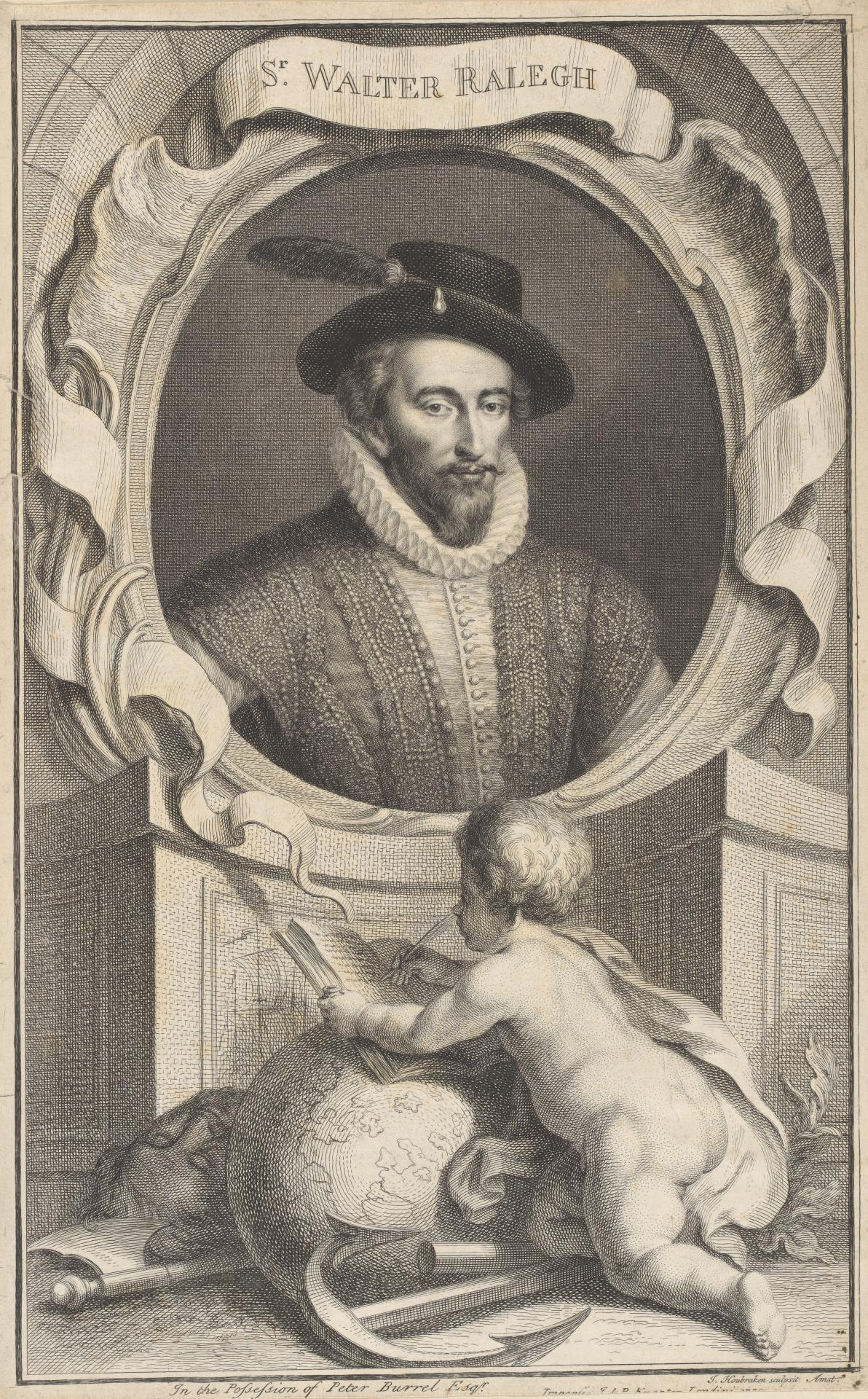 a biography of sir walter raleigh Sir walter raleigh was an english aristocrat, writer, poet, soldier, courtier, spy, and explorer he is also well known for popularising tobacco in england raleigh was born to a protestant family in devon, the son of.