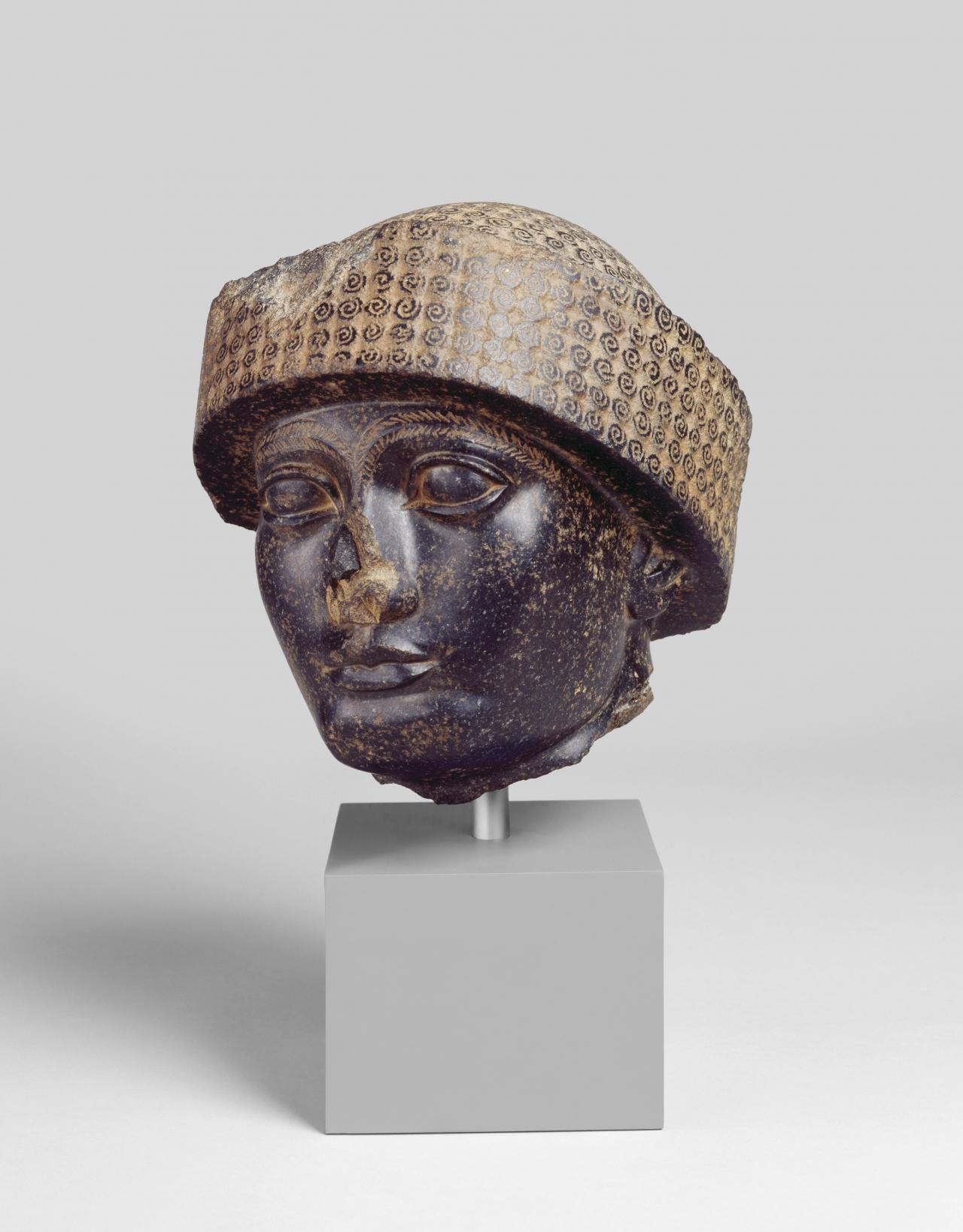Head of Gudea
