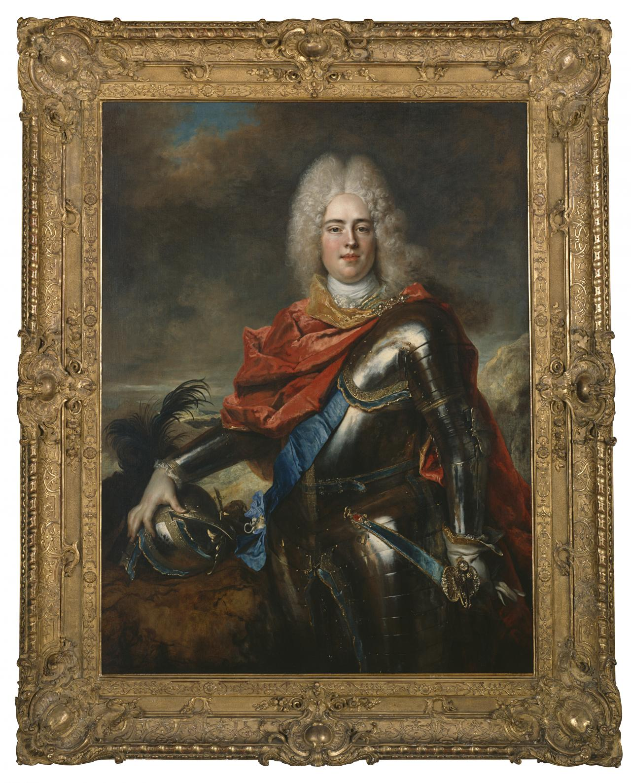 Crown Prince Frederick Augustus of Saxony