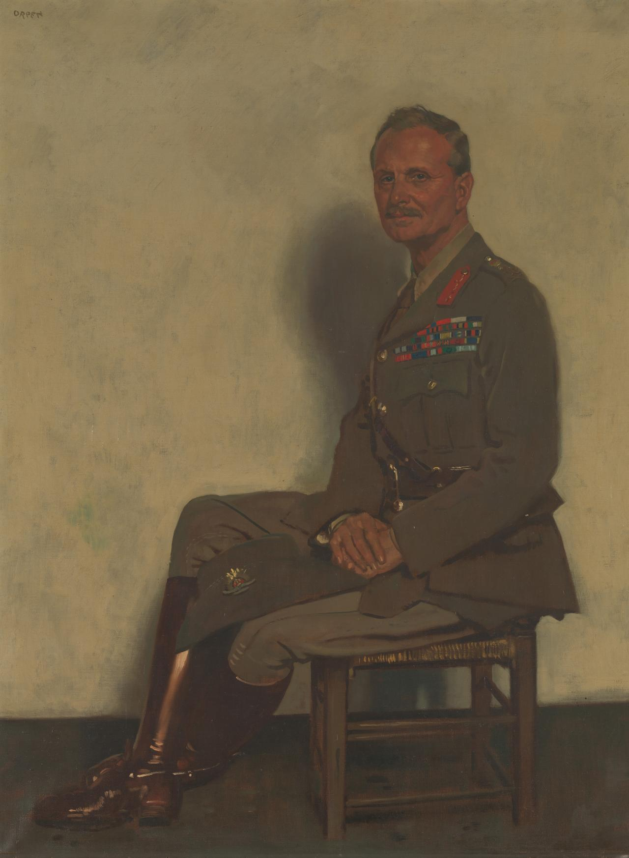 General Sir William Birdwood