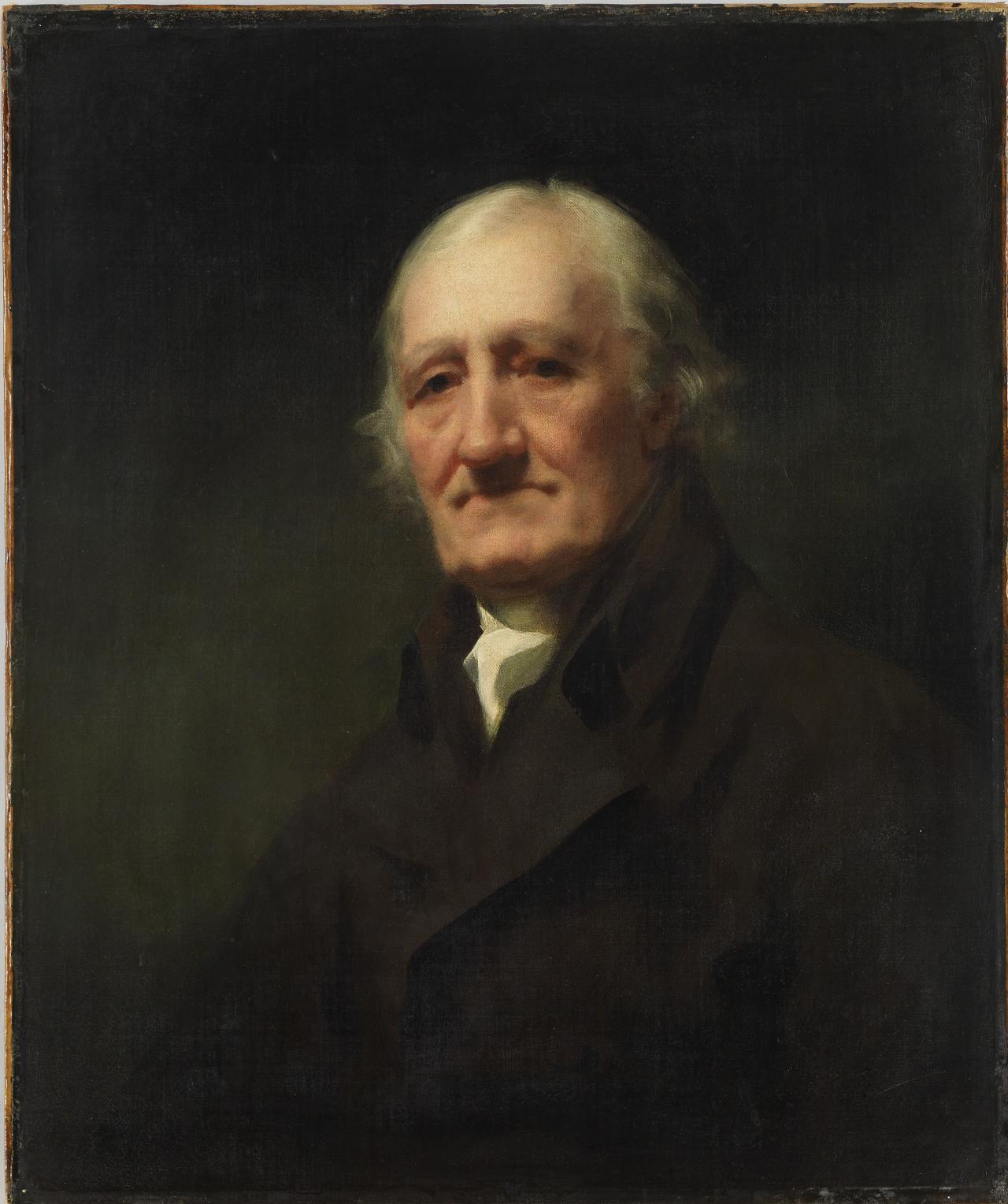 James Wardrop of Torbane Hill
