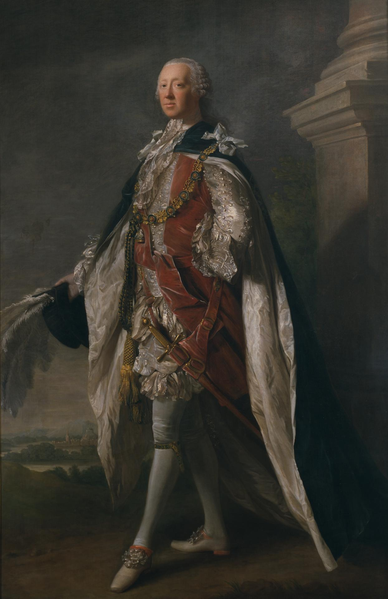 Richard Grenville, 2nd Earl Temple