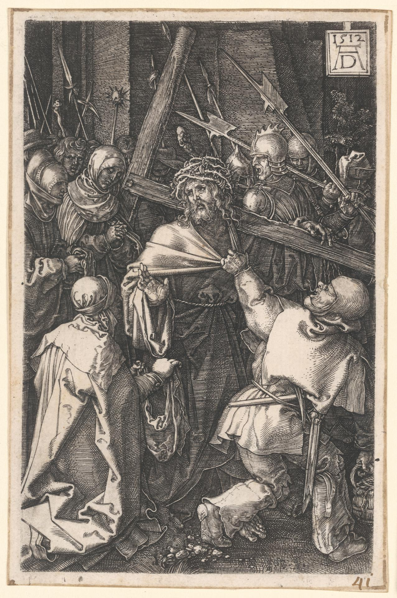 The Bearing of the Cross