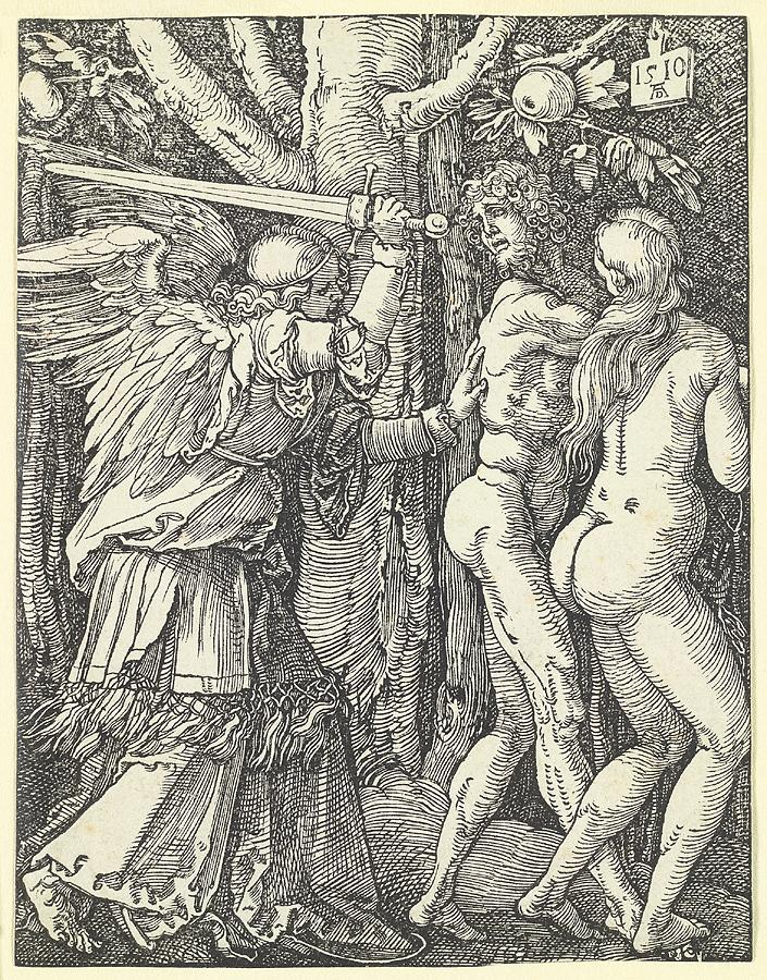 The Expulsion from Eden