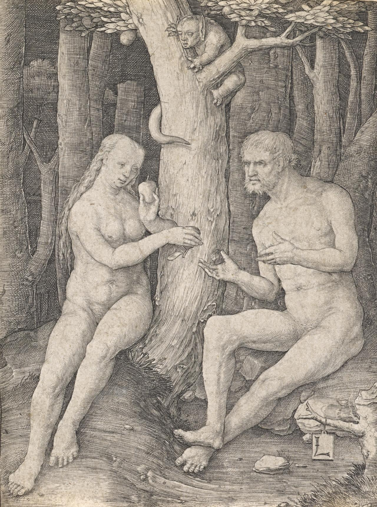 The Fall of Man