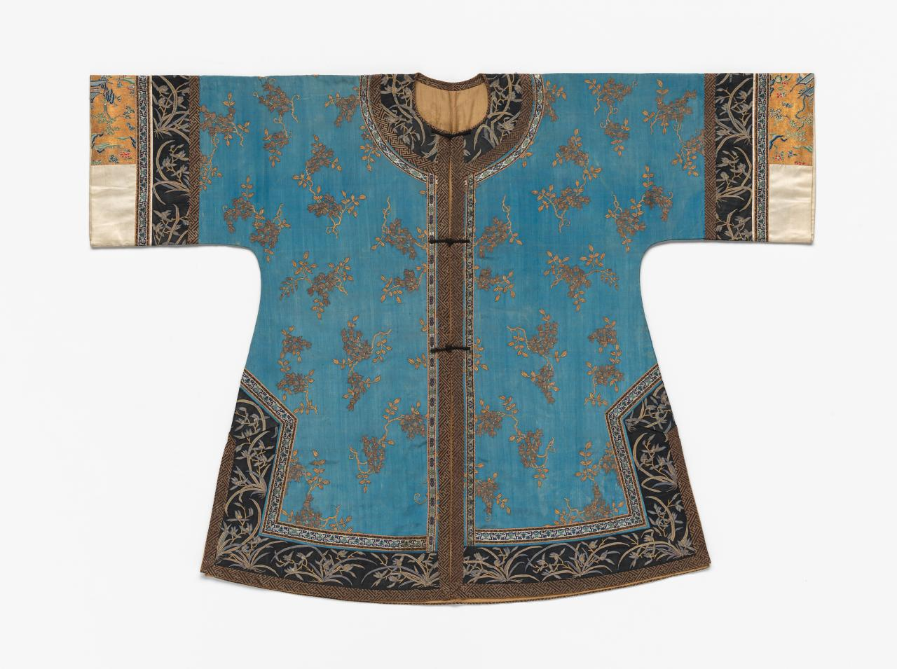 Court lady's short jacket (Magua)