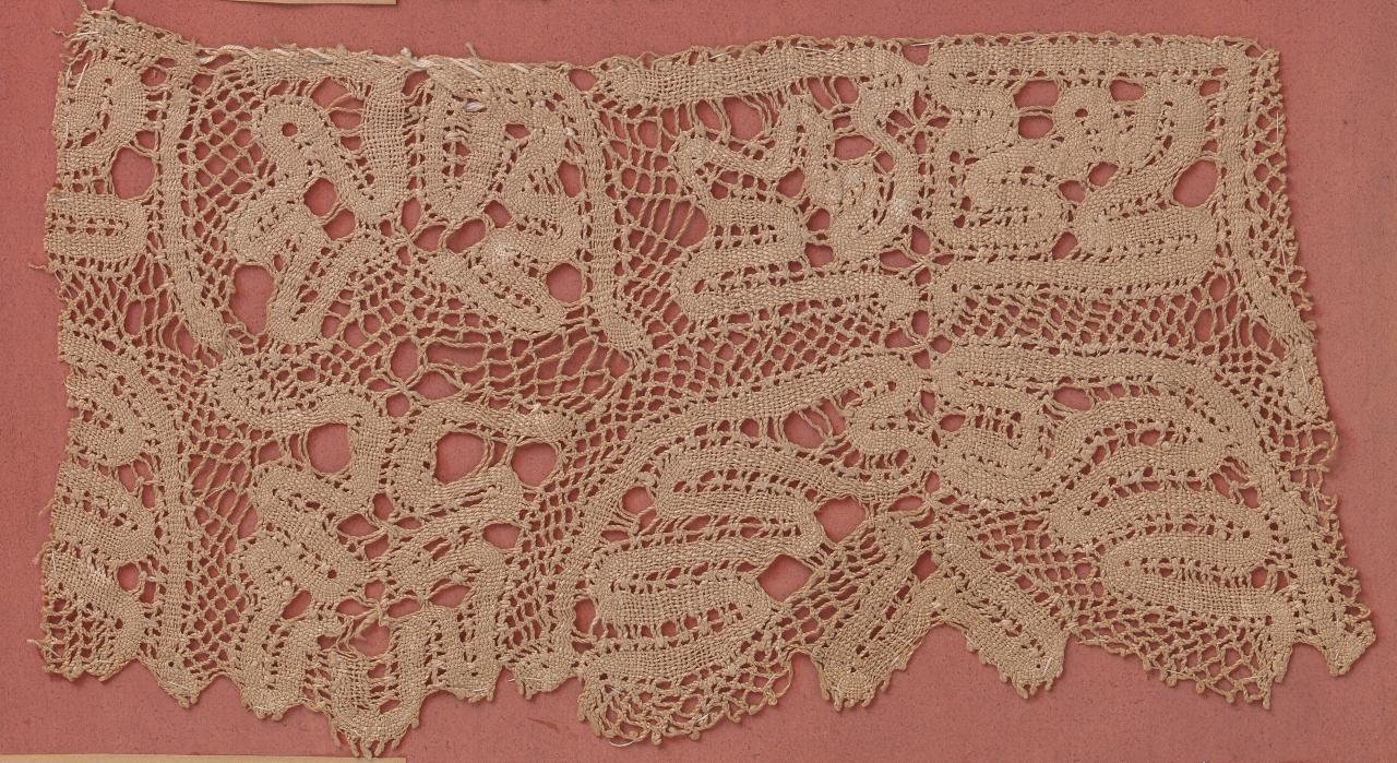 Peasant lace