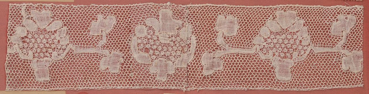 Pot lace ('Potten kant')