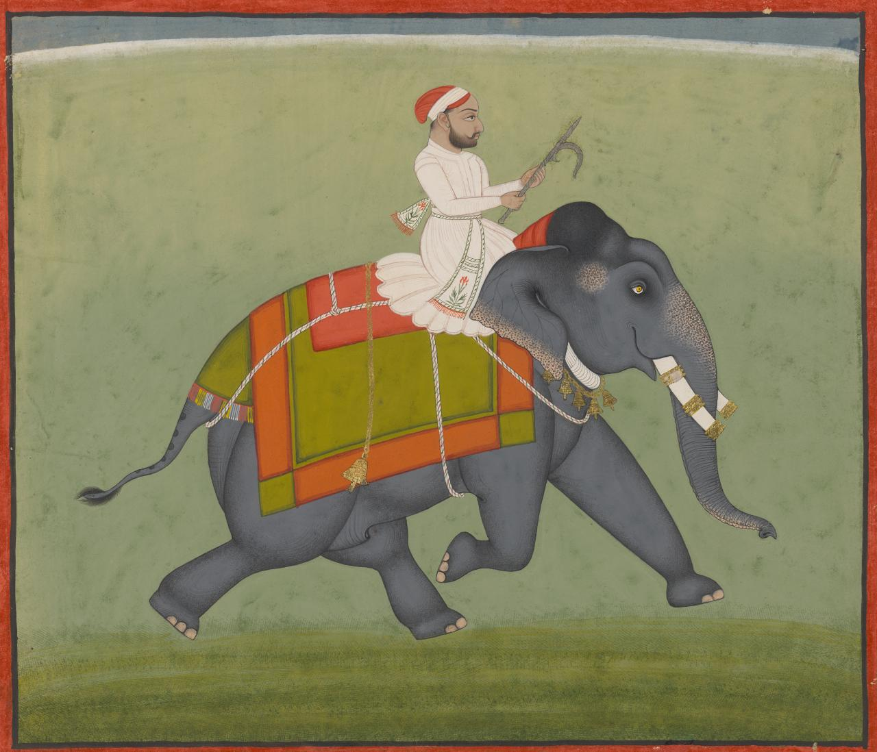 The elephant Verisal