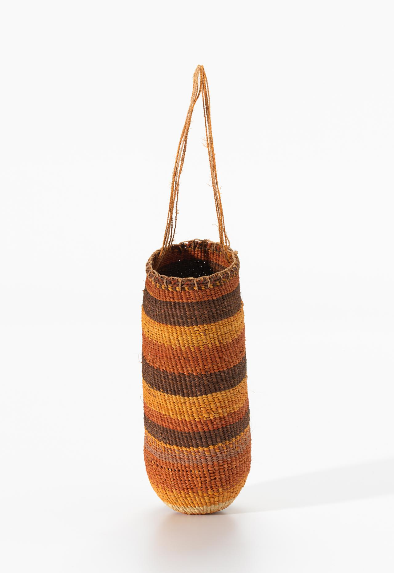 Bulpu (Conical basket)