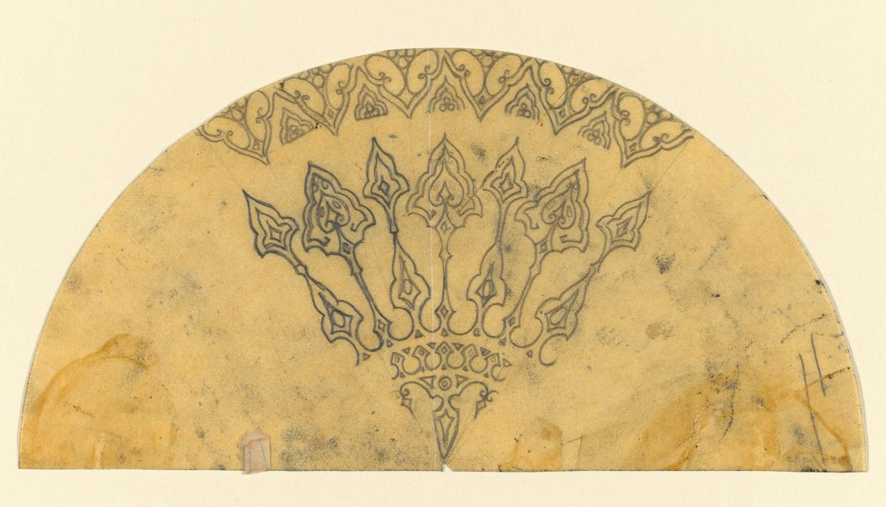 Design for a tray