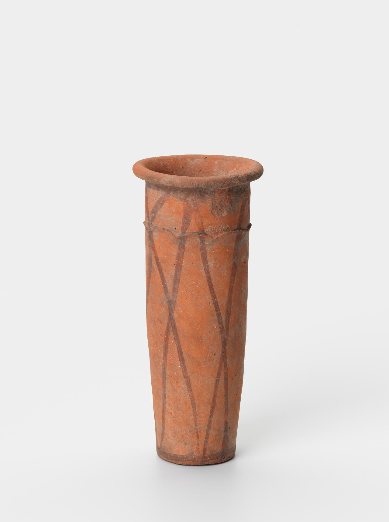 Jar (wavy-handled ware)