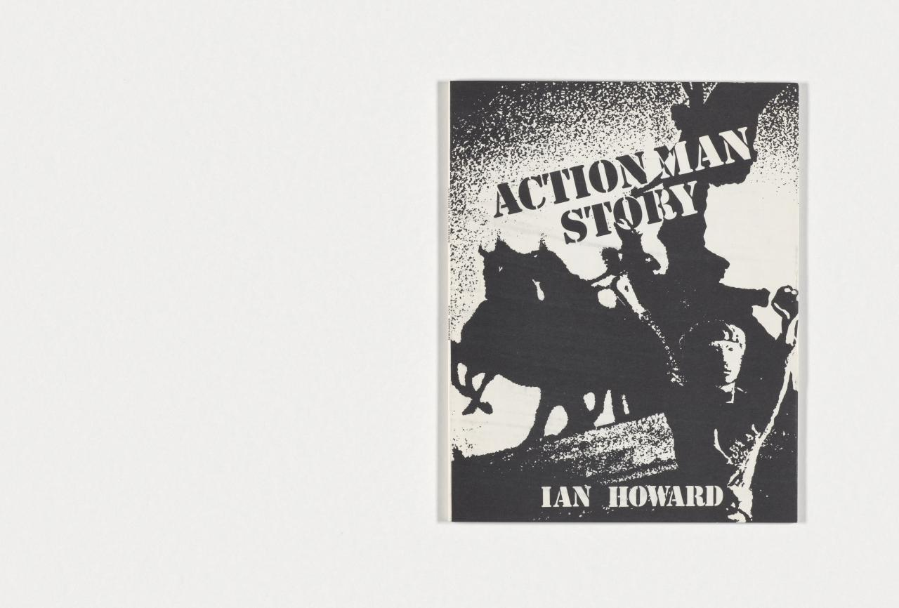 Action man story