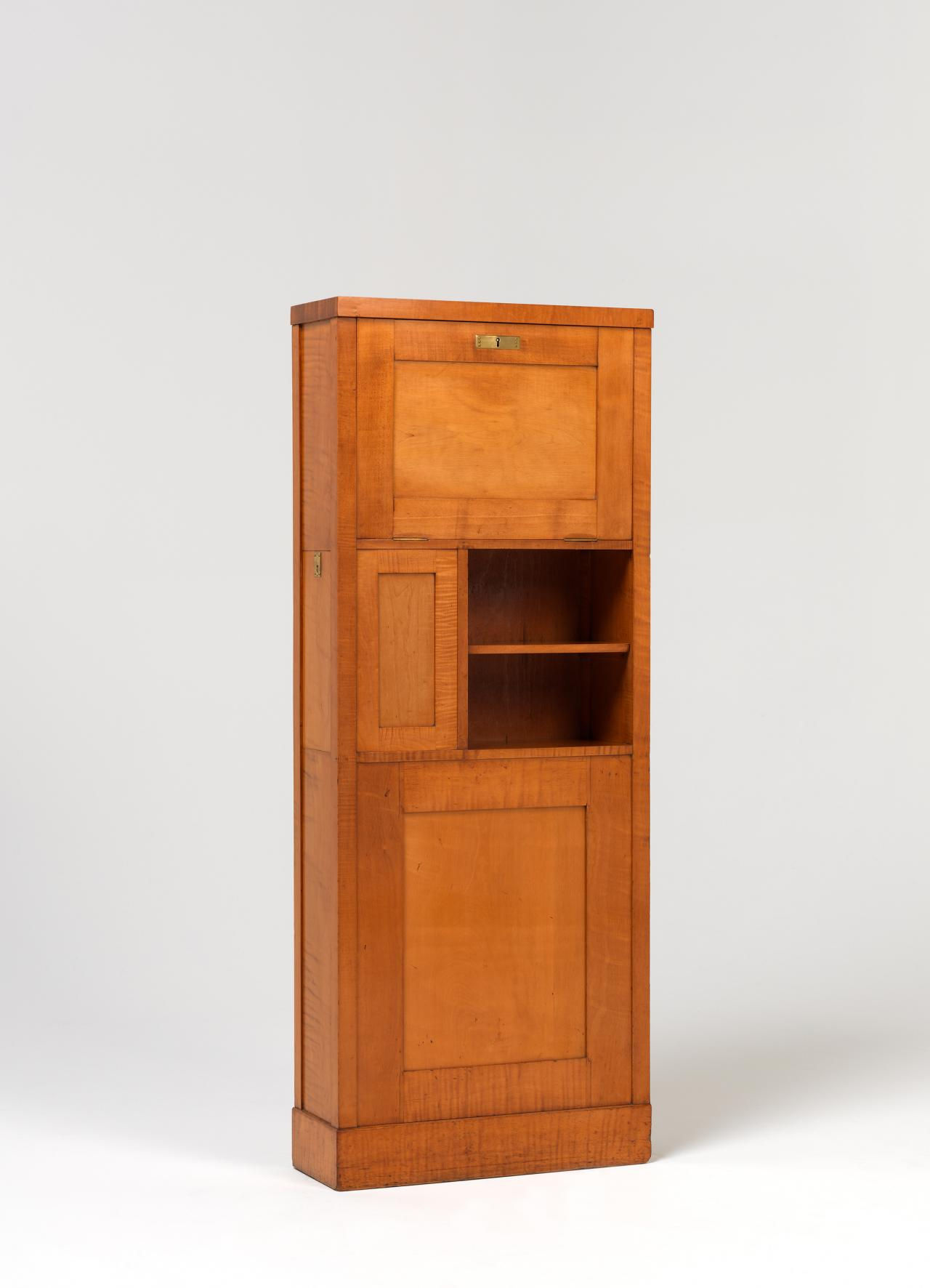 Cupboard, from the Langer apartment