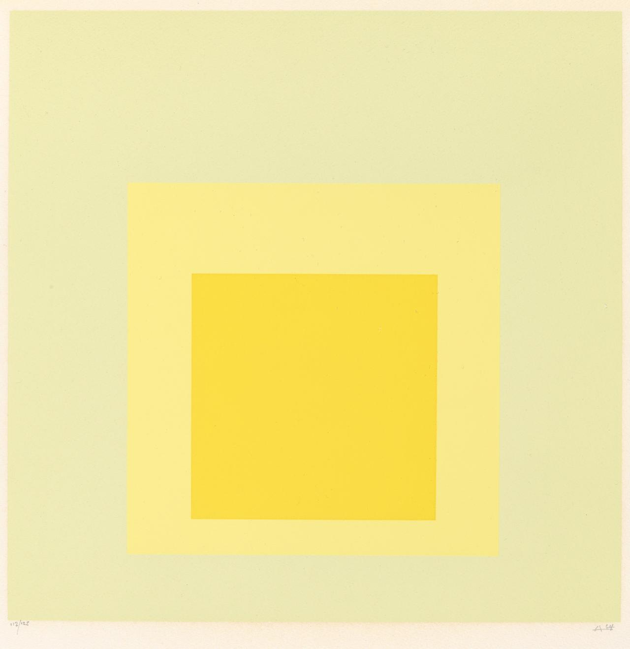 (Homage to the Square)
