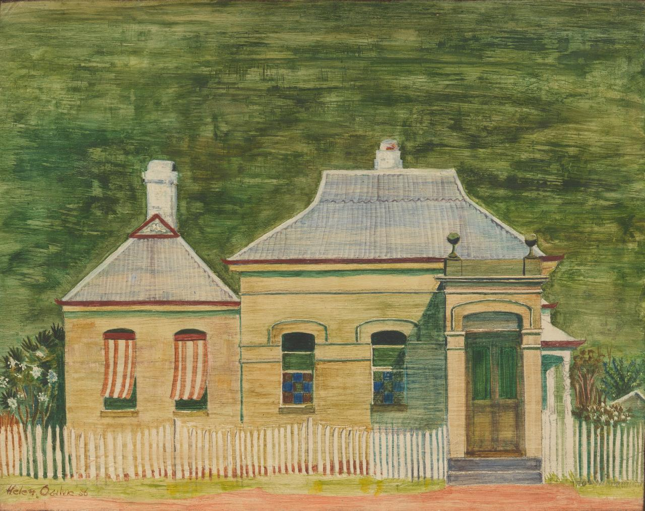 Bank of New South Wales, Tallangatta